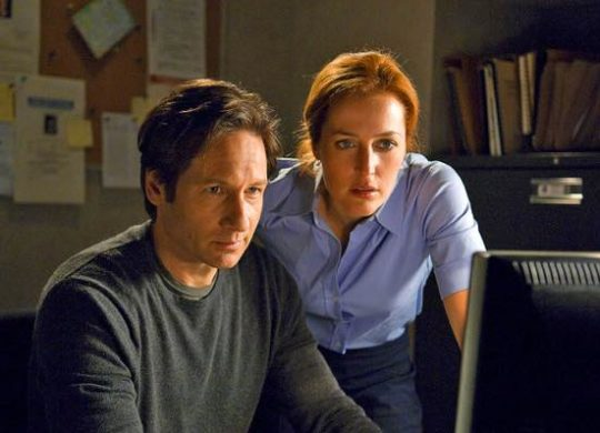 the-x-files-tv