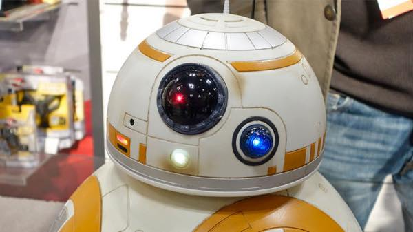 BB-8 toy fair 1