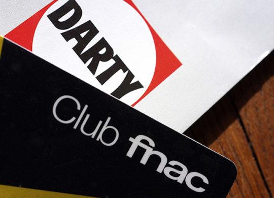 Darty Fnac