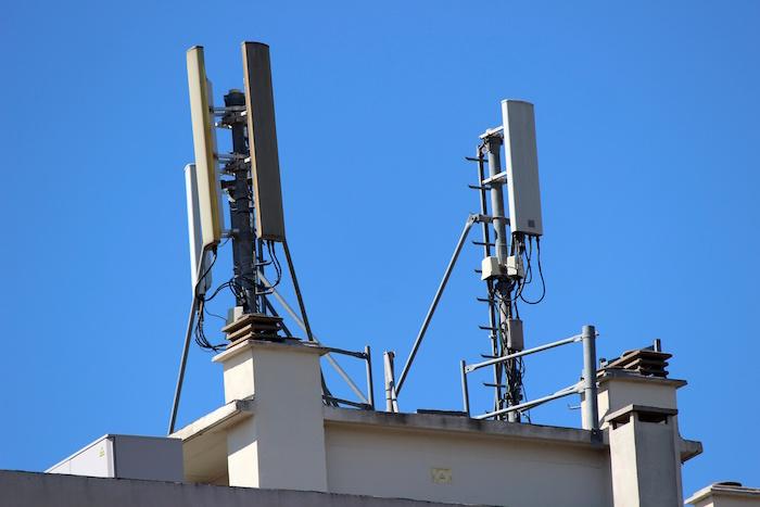 Antenne Mobile 4G