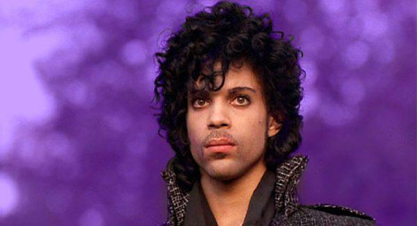 Chanteur Prince