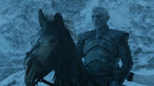 Game Of Thrones Saison 6 White Walkers 600x338