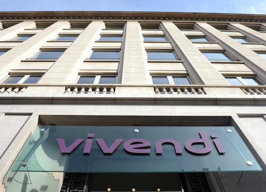 Vivendi Logo