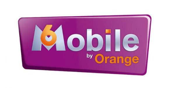 M6 Mobile by Orange