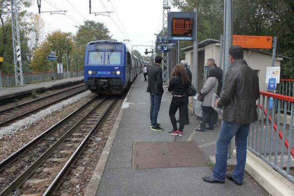 RER RATP
