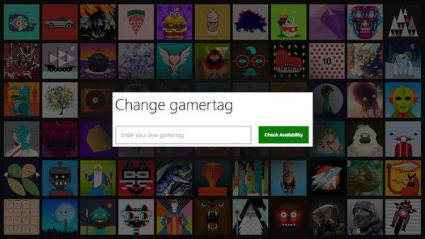 Xbox Changer Gamertag