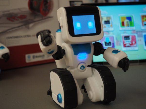 Coji robot