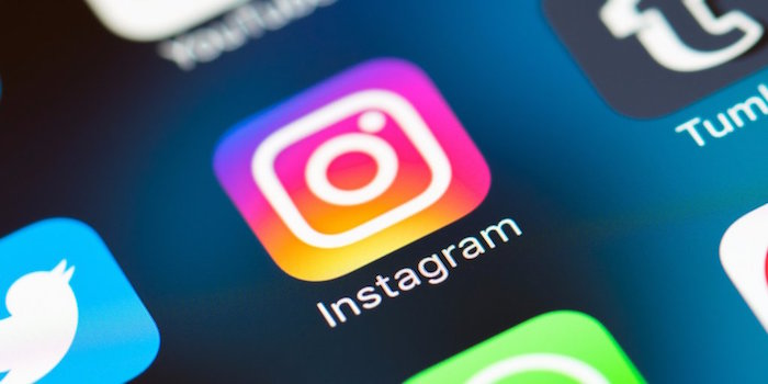Instagram Nouvelle Icone Application
