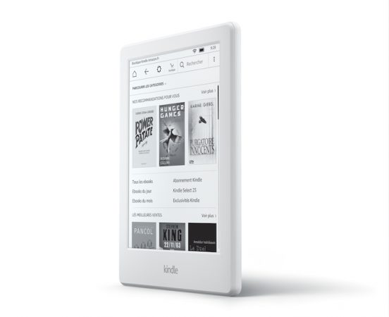 Kindle Juin 2016