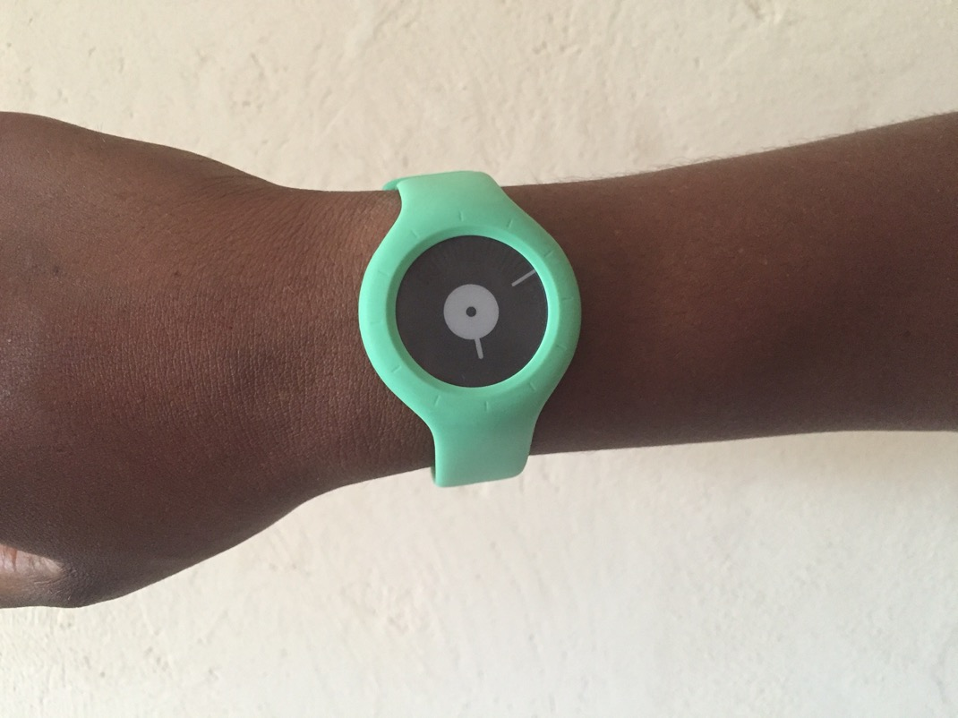 Withings Go 2
