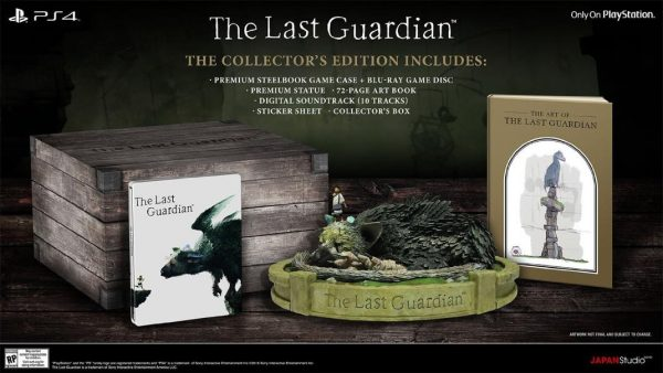 th_TheLastGuardianCollector