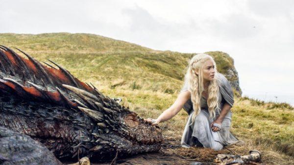 Daenerys-Dothrakis