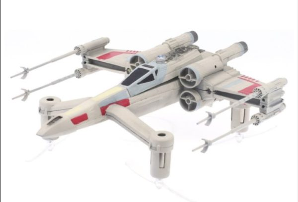 Drone Star Wars 3