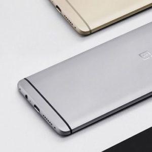OnePlus 3 : une nouvelle mise à jour déployée
