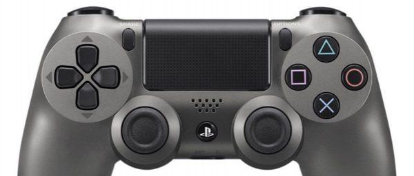 PS4-Dualshock