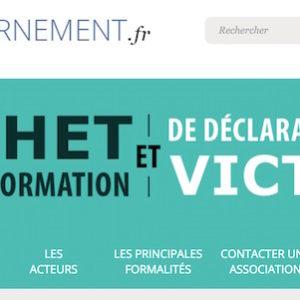 Le gouvernement lance un site pour aider les victimes d'attentat et les accompagner