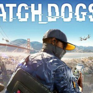 Image article Watch Dogs 2 est offert sur PC