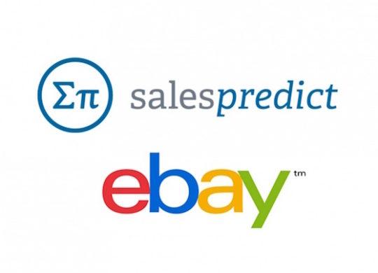 eBay SalesPredict