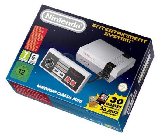 Nes Nintendo 526x450