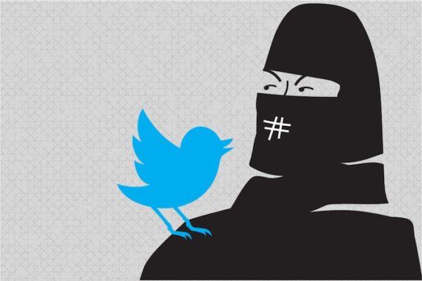 Daesh Twitter