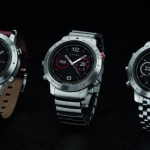 Garmin annonce sa luxueuse montre connectée Fenix Chronos