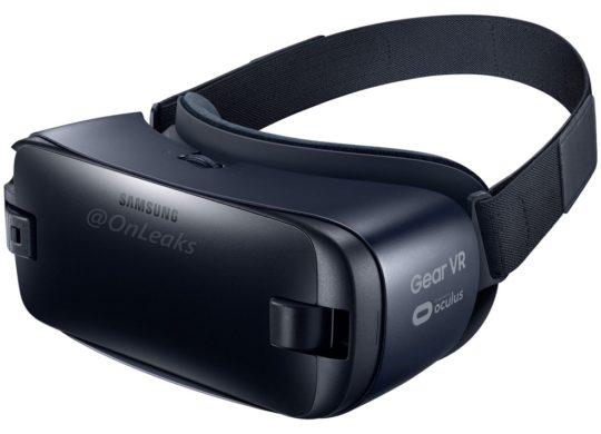 Gear VR V3