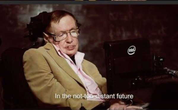 Hawking Oliver IA 6