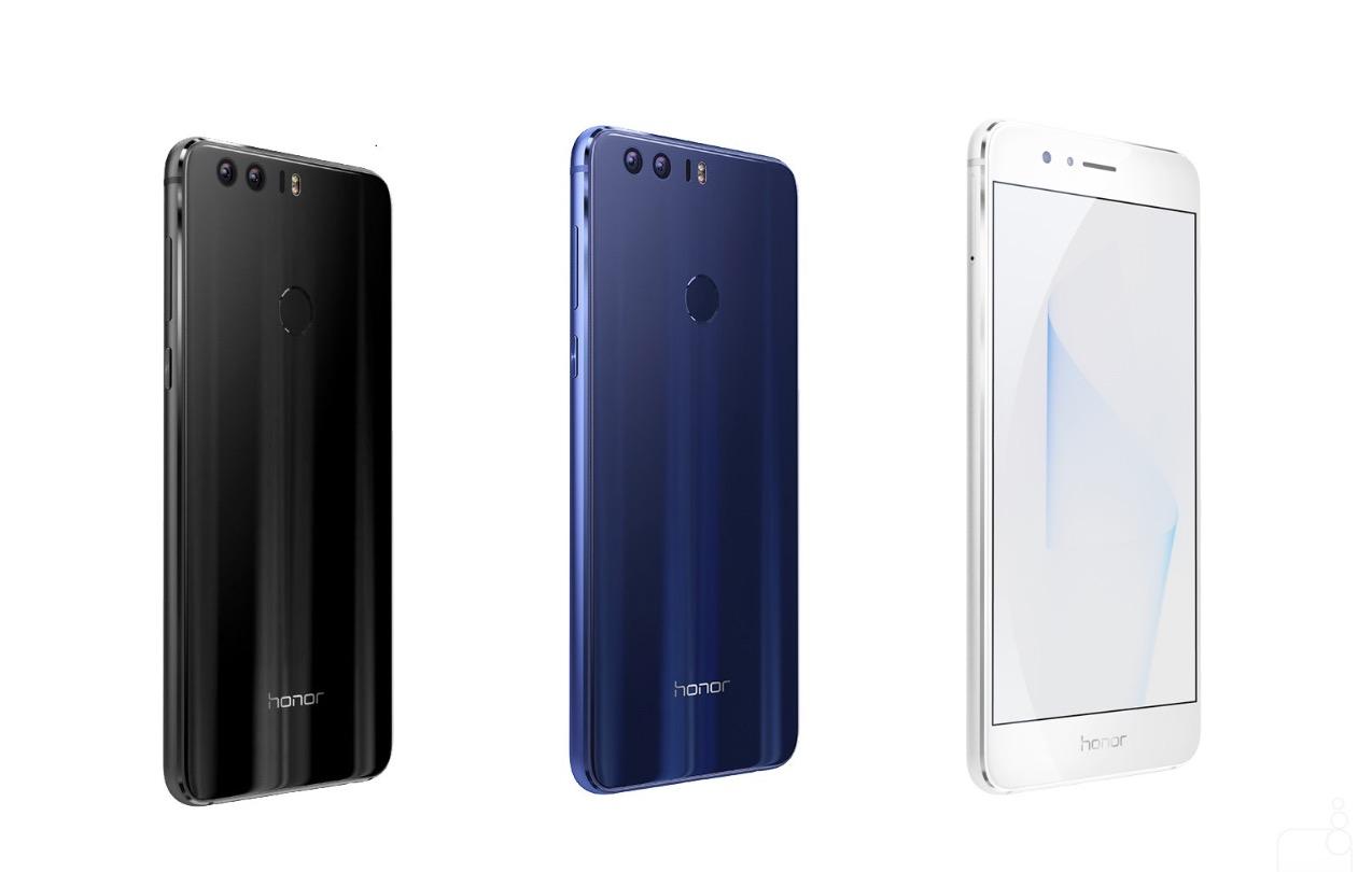 Honor 8 Huawei