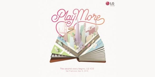 LG Keynote