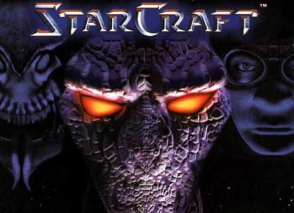 Starcraft-Cover