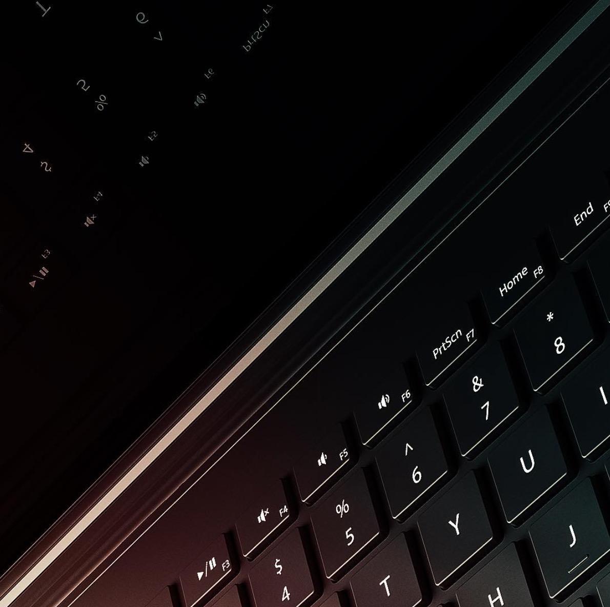 Surface Book 2 Microsoft