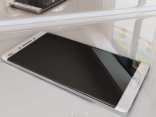 Xiaomi Mi Note 2-1