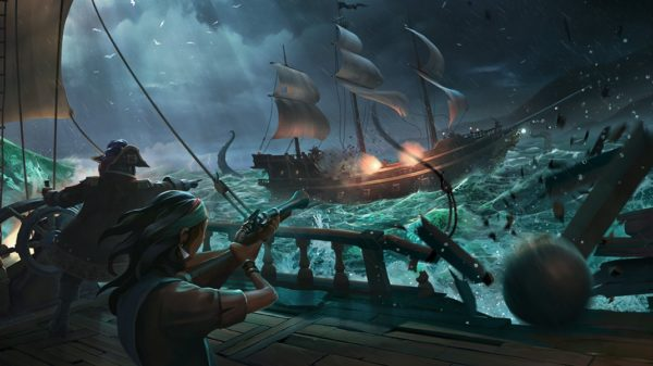 Sea Of Thieves 600x337