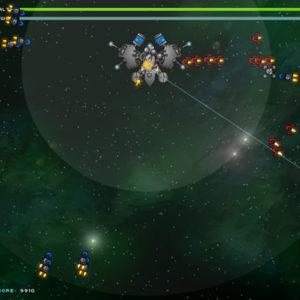 TopDeGeek 95 : le top des jeux flash de la semaine