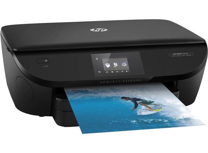 HP Imprimante Envy 5640