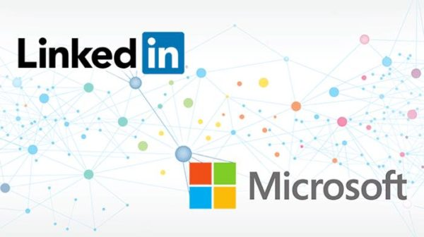 microsoft-linkedin-logos