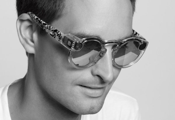 snapchat-lunettes-spectacles-evan-spiegel