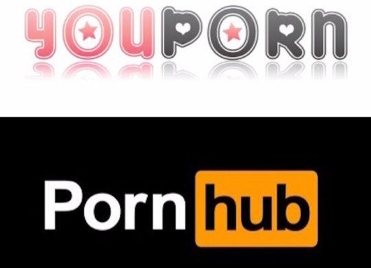 youporn-pornhub-logo