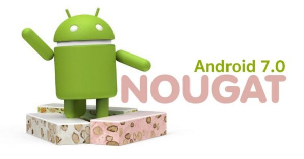Android Nougat Fr 600x315