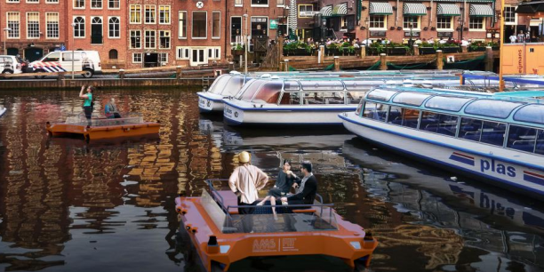 roboats-amsterdam