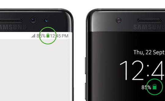 galaxy-note-7-nouveau-modele-batterie-verte