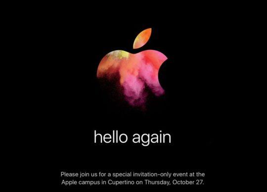 invitation-keynote-27-octobre-2016-apple