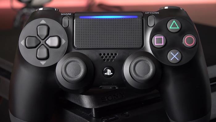 Manette PlayStation 4 Nouveau Modele