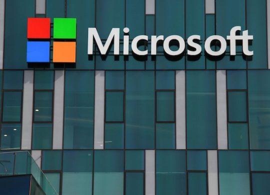 microsoft-logo-batiment
