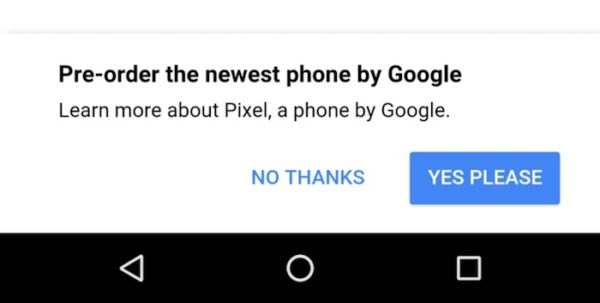 pixel-pop-up-page-google