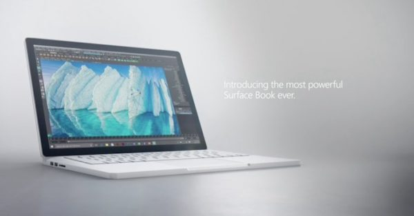 Surface Book I7 600x313