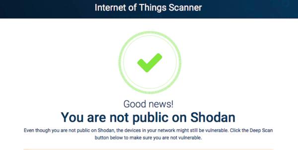 iot-verification-shodan