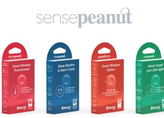 sense-peanut
