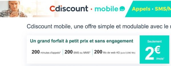 cdiscount-forfait-mobile