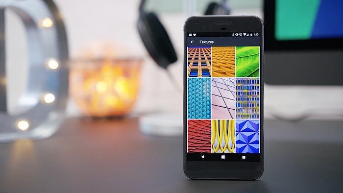 Google Pixel Avant
